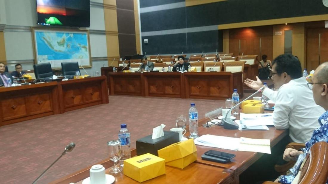 Bebani Jemaah Umrah, Pemerintah dan DPR Minta Rekam Biometrik Ditunda