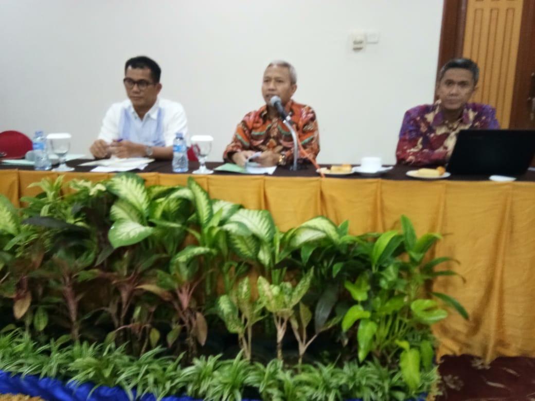 Kemenag Gelar Rakor Sikapi Rekam Biometrik Jemaah Umrah